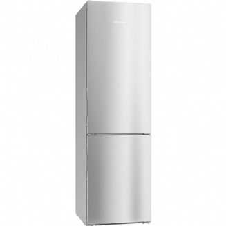 MIELE KFN29233 D edt/cs XL freestanding fridge freezer | DailyFresh | Frost free